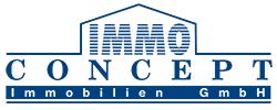 Immo Concept Logo