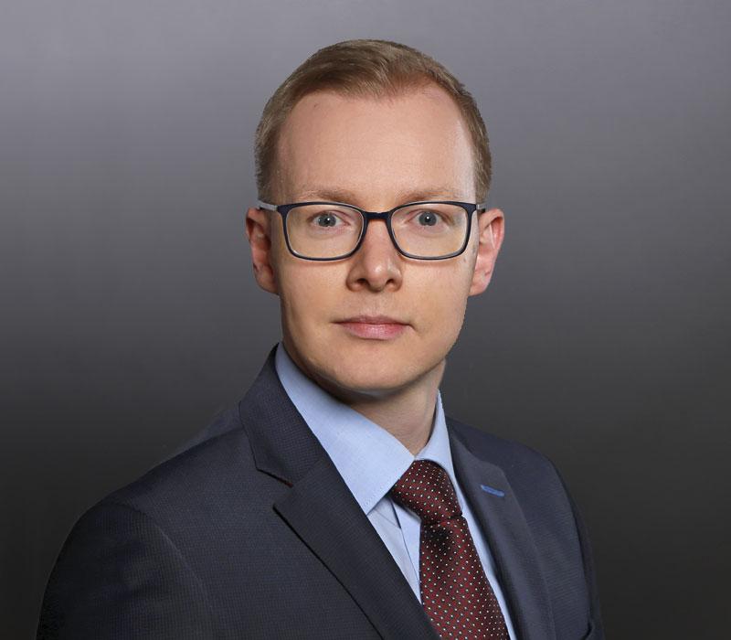 Oliver Ullrich